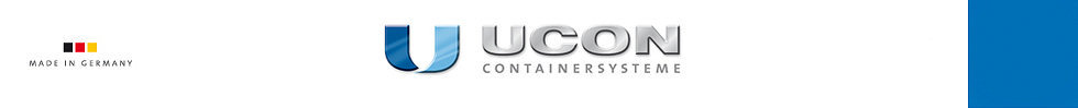 UCON AG Containersysteme KG